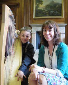 Elijah harp tryout cropped